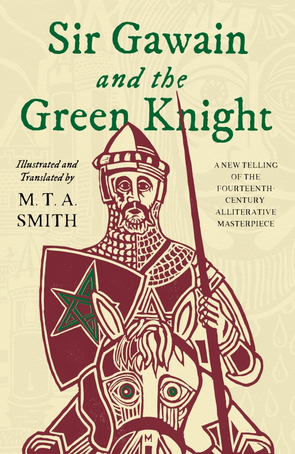 Translation of Sir Gawain by Michael Smith