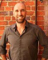 Alex Bruce - Presenter