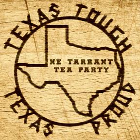 texas tough - iron branded