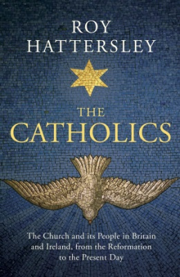 The Catholics book cover