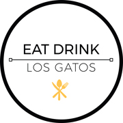 Eat Drink Los Gatos logo