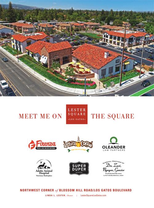 Lester Square