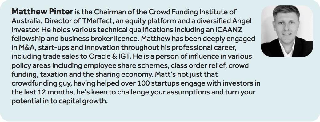 Matthew Pinter