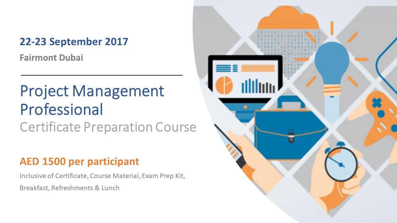 Project management professional - Overview Pmp Certification