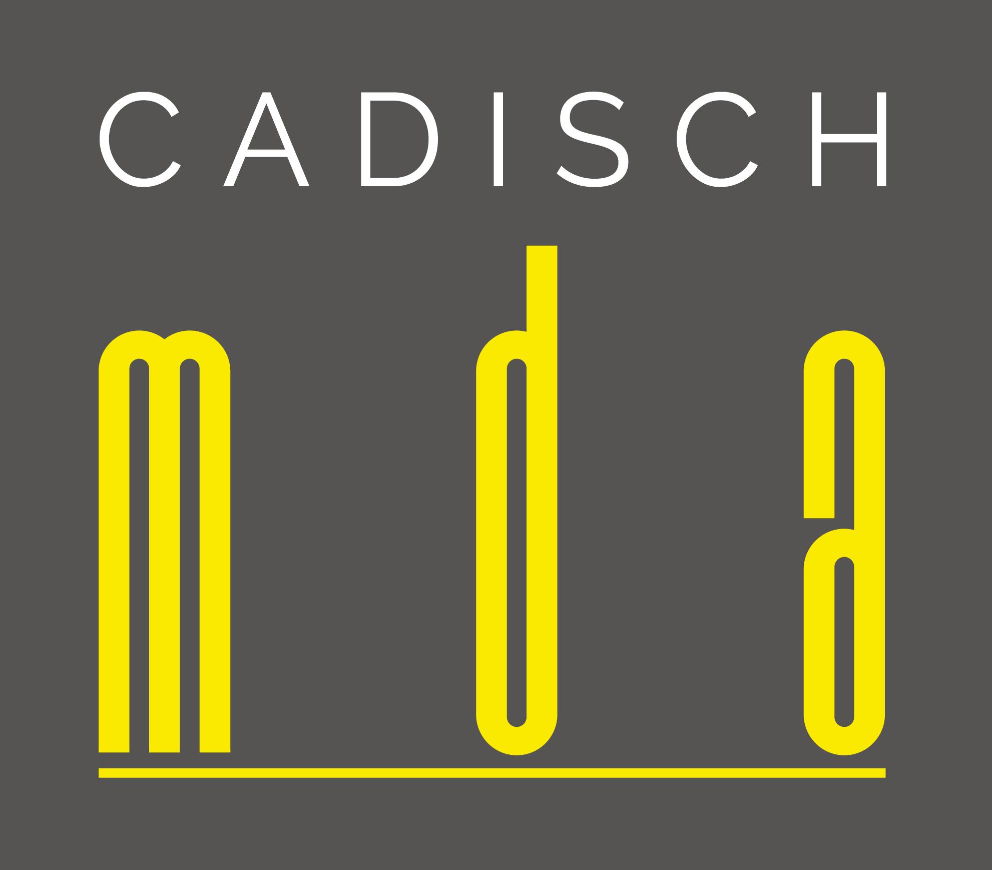 Cadisch logo
