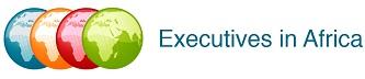 Executives in Africa logo