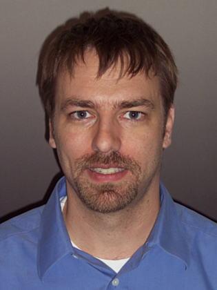 Picture of Eric Thiel