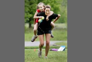 GREAT AMAZING RACE Adventure Run & Family Activity, Buffalo NY,...