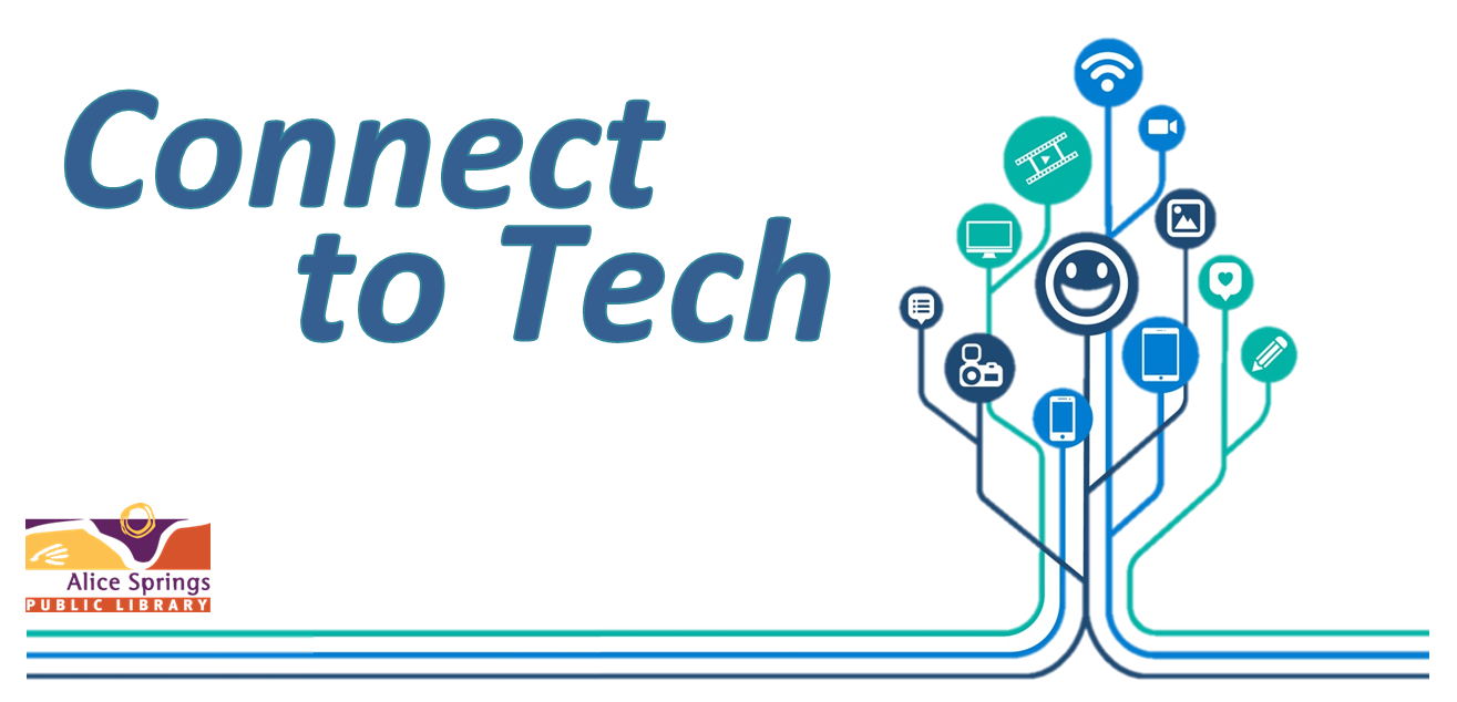 Connect to Tech generic
