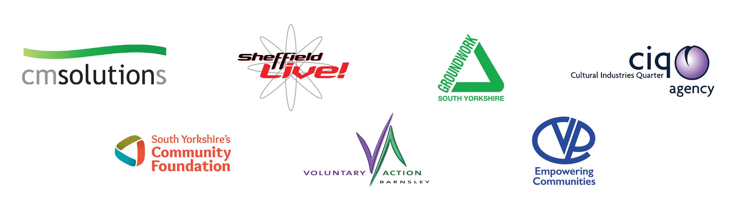Social Enterprise Exchange partner logos