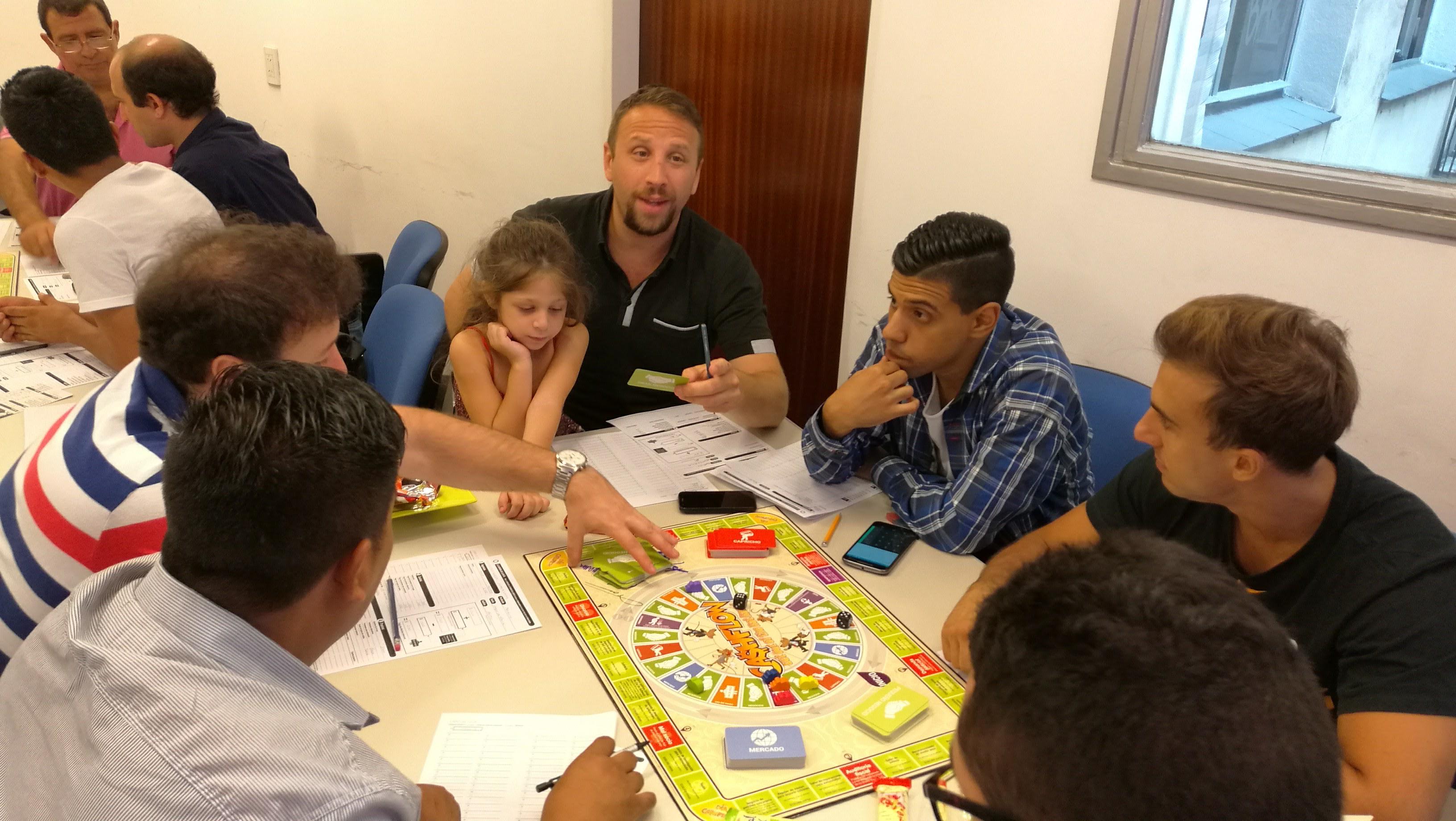 Julio 2017 taller de finanzas conscientes juego cash for Juego de mesa cash flow