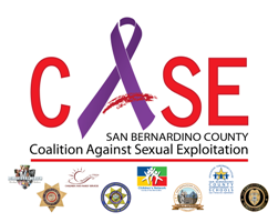 San Bernardino County Coalition Against Sexual Exploitation