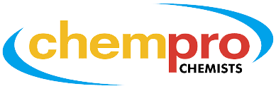 Logo of Chempro for PGE