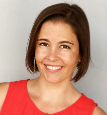 Keynote Speaker: Alecia Wesner
