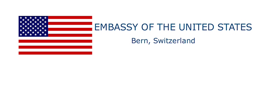 US Embassy in Switzerland and Liechtenstein