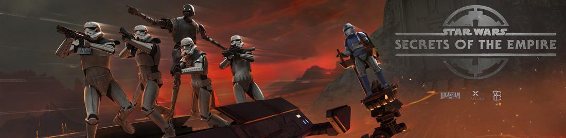 Star Wars Void