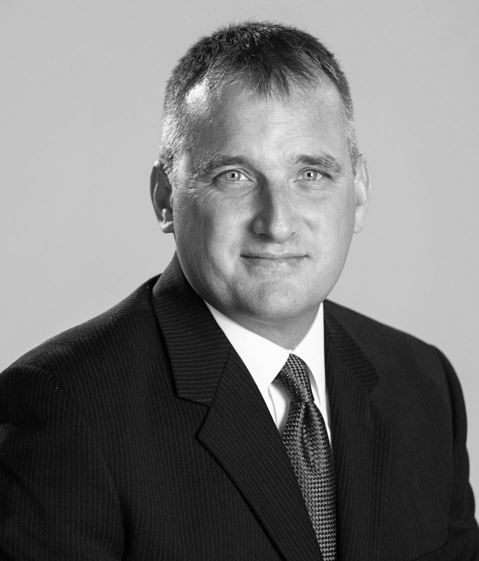 Marketing QuarterBack Consulting President Tom Liebrecht