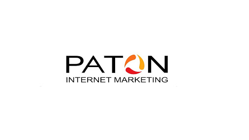 Paton Internet marketing logo