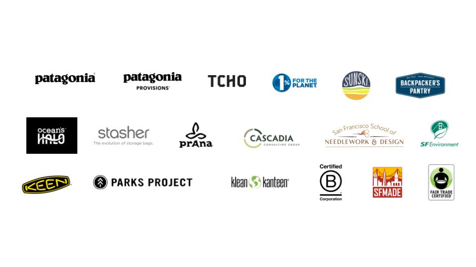logos of our vendors