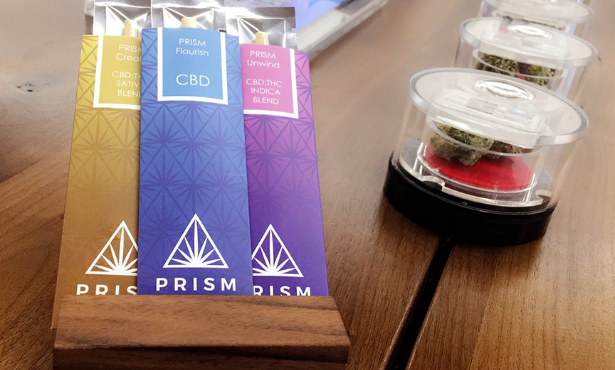 Prism products