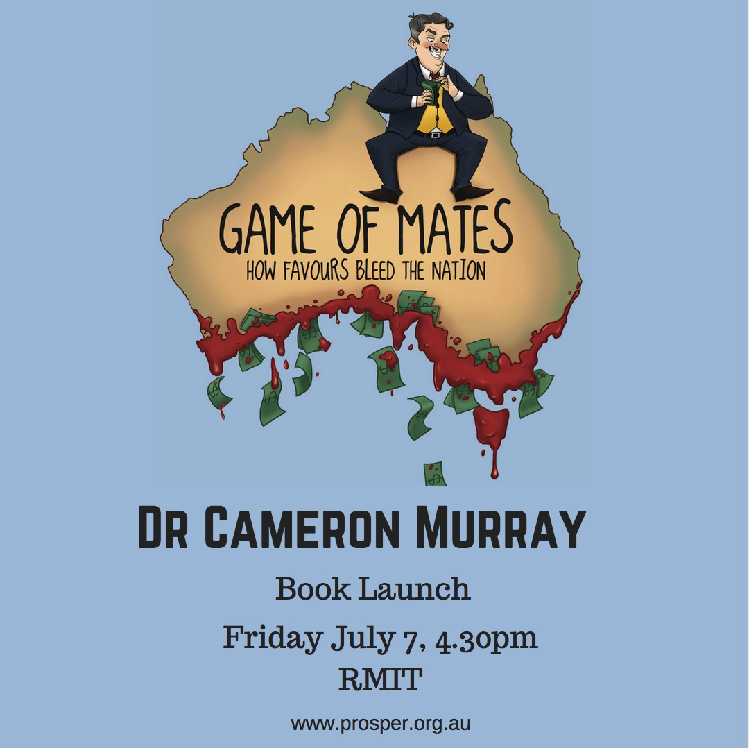 The Game of Mates Book launch