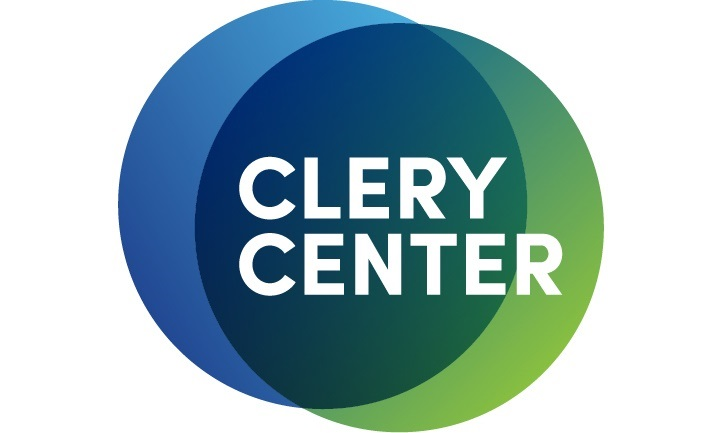 Clery Center Logo
