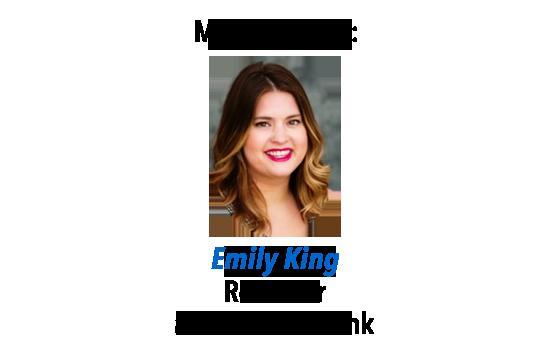 Emily King Headshot Image