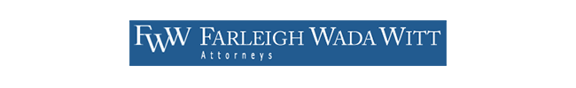 Farleigh Wada Witt Attorneys