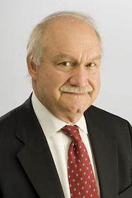 John Mitchell Headshot
