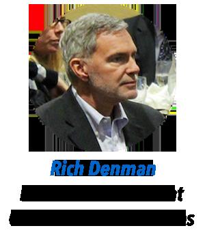 Rich Denman Image