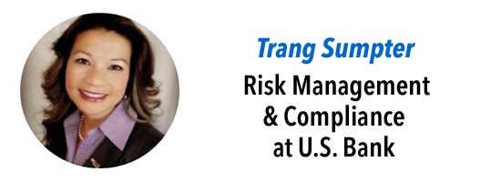 Headshot of Trang Sumpter Image