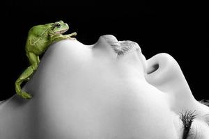 KISSING FROGS: Self Esteem and the Dating Game