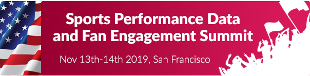 SPORTS PERFORMANCE DATA & FAN ENGAGEMENT SUMMIT USA 2019