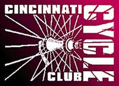 Cincinnati Cycle Club Membership & Merchandise 2010