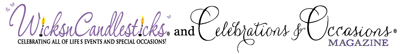 WicksnCandlesticks | Celebrations & Occasions Magazine