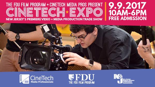 CineTech Expo
