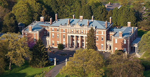 Hennessy Hall Mansion, FDU