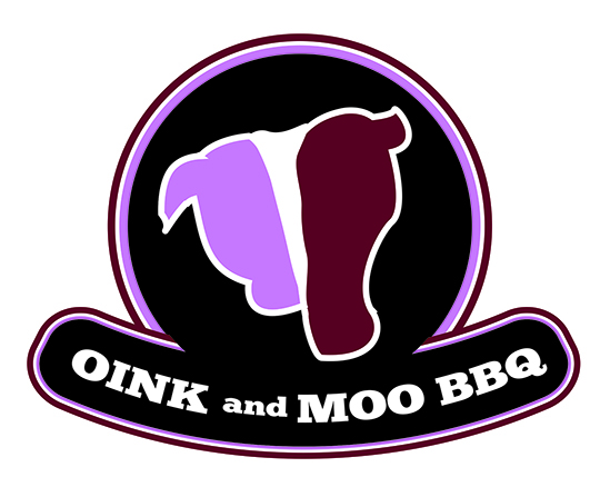 Oink and Moo truck