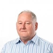 Professor Ian Barr