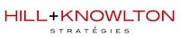 Hill+ Knowlton Stratégies