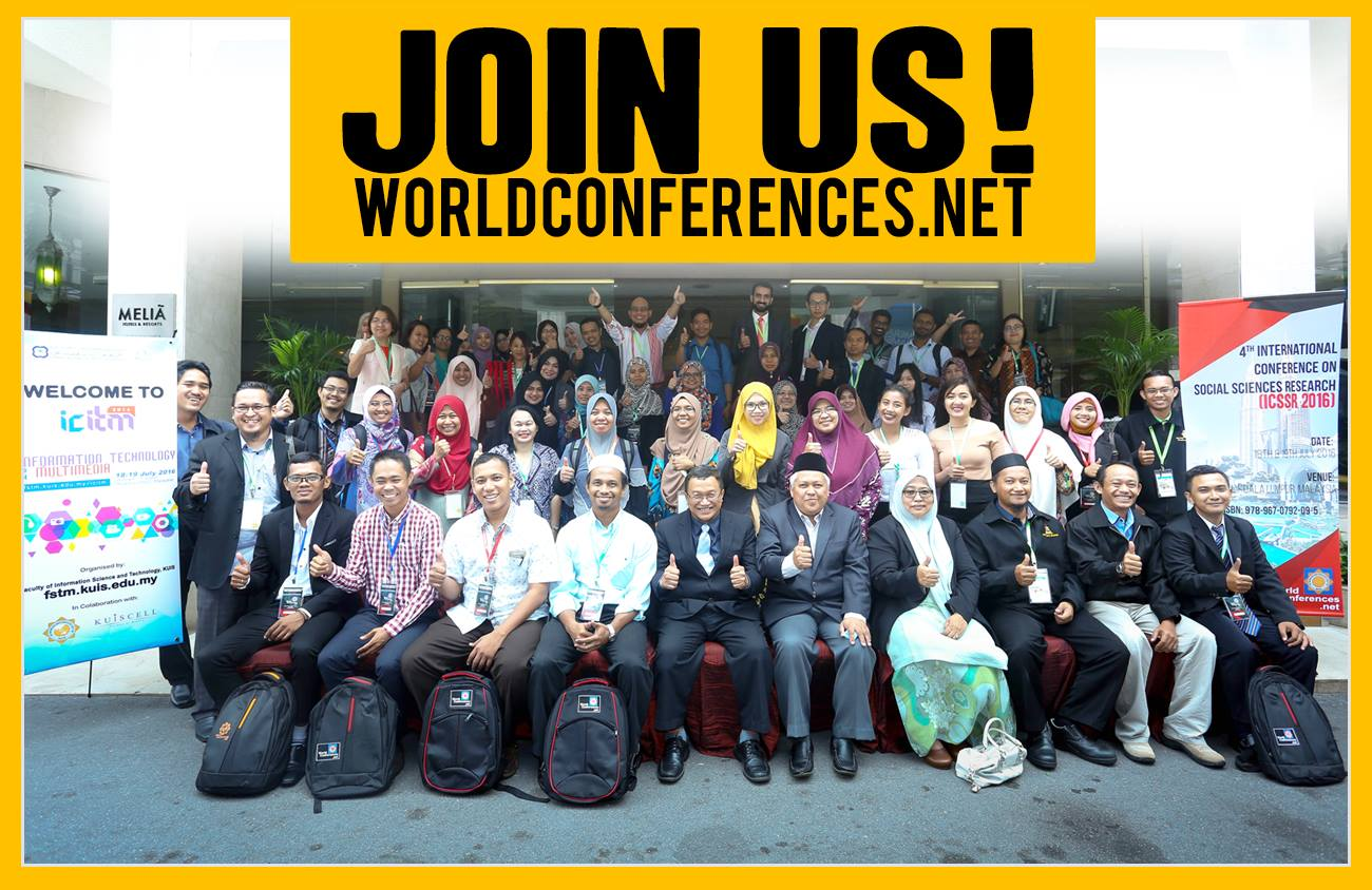 Join us WorldConferences.net