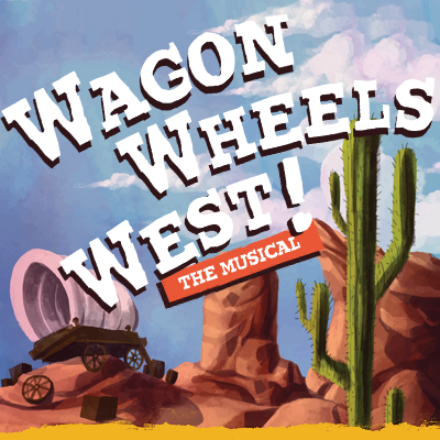 Wagons Wheels West
