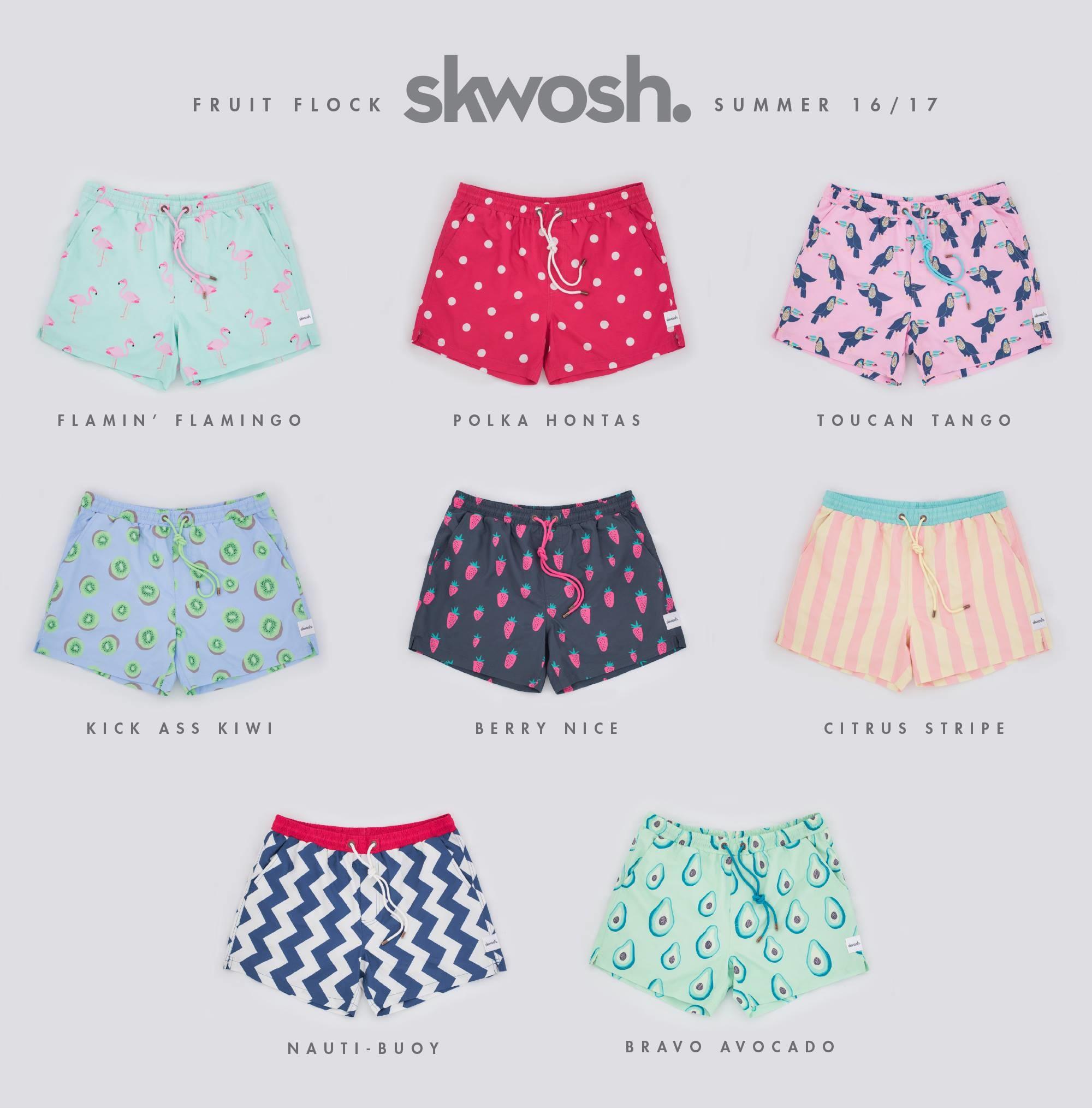 Skwosh Set
