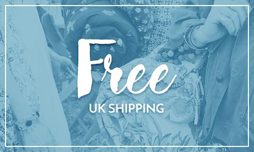 Enjoy free UK shipping especially for FloVibe