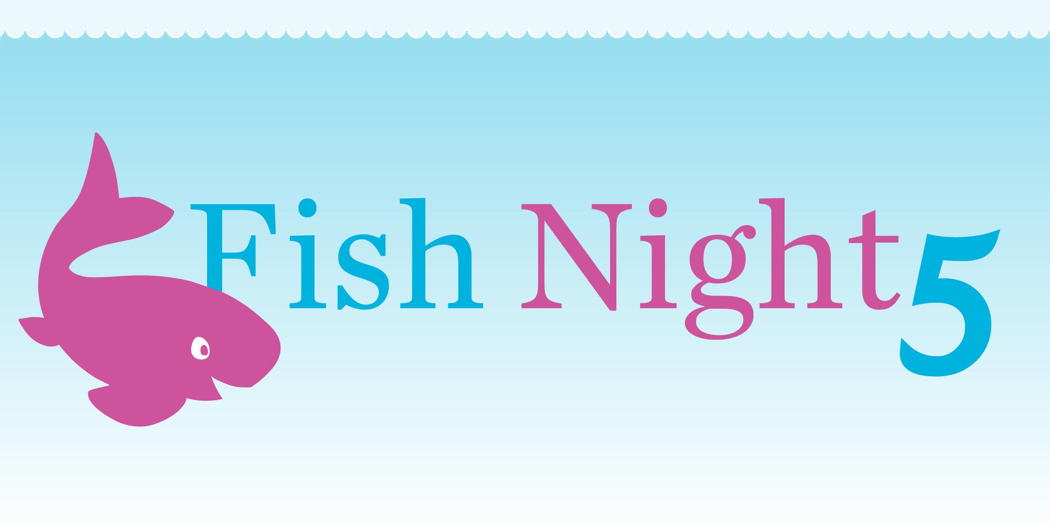 Fish Night logo