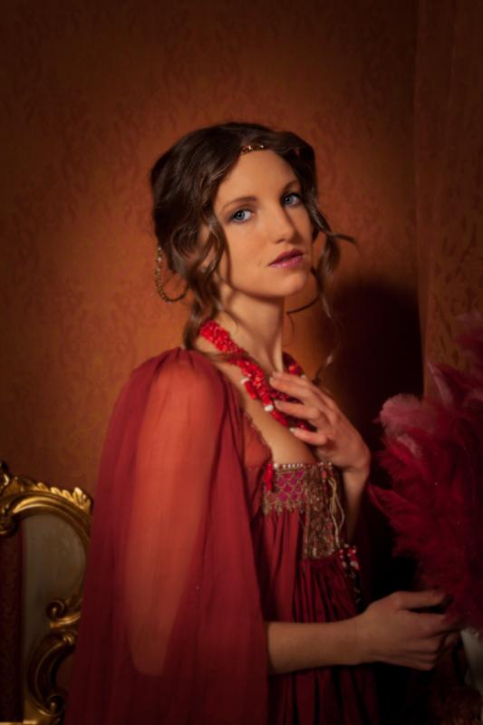 Florance, Modell aus Paris