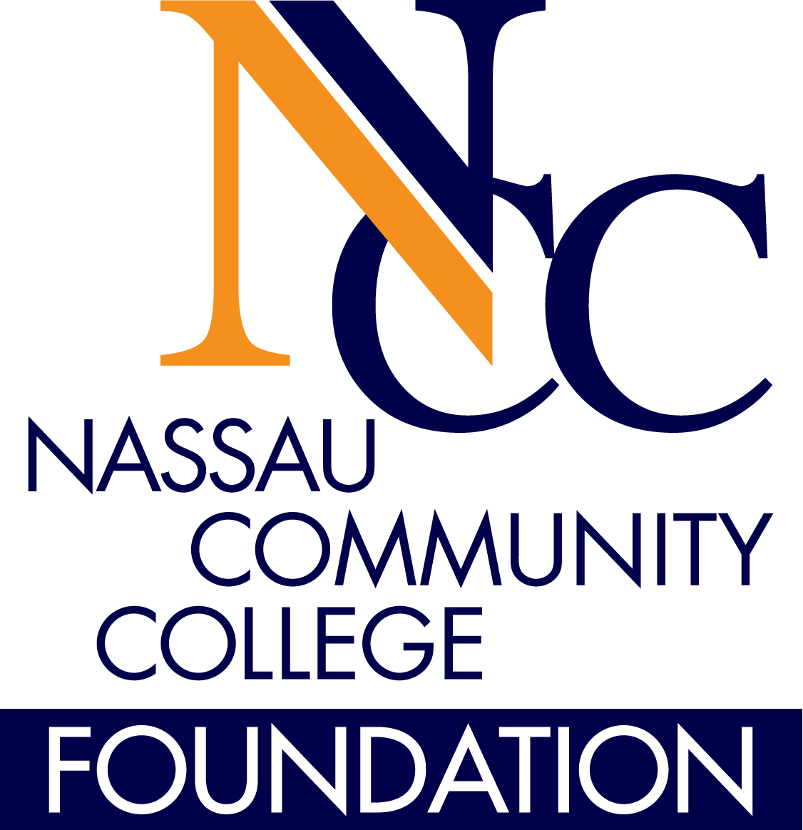 NCC Foundation Logo