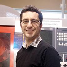 Vincent Thomasset-Laperrière