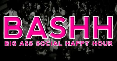 BASHH - Big Ass Social Happy Hour by AGBeat.com