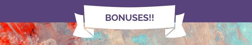 fashion classes bonuses